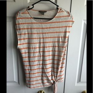 Tommy Bahama Women's Short Sleeve Top Size Small